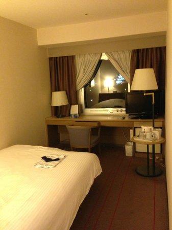 KKR Hotel Osaka: that's it.