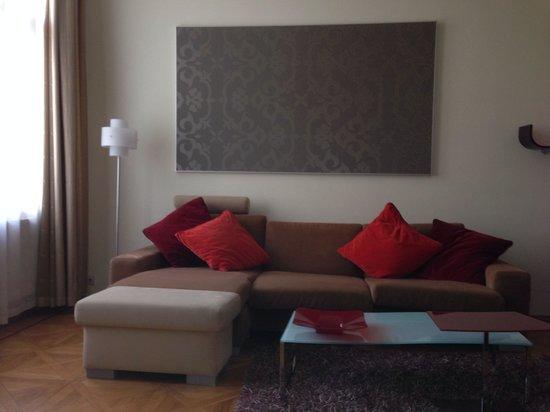 Residence Karolina - Prague City Apartments : Appt24