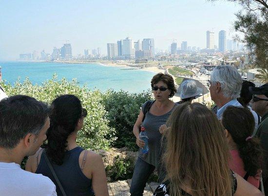 Zaatar - Israel Walking Tours
