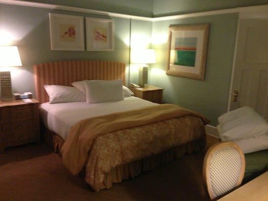 Grande Colonial La Jolla: Room 322