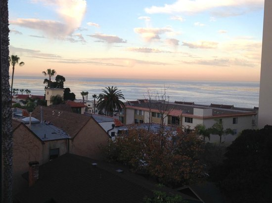 Grande Colonial La Jolla: View from 322