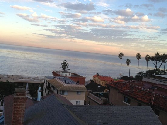 Grande Colonial La Jolla : View from 322