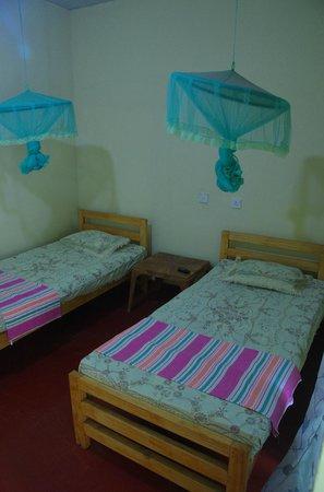 Lal Homestay: bedroom