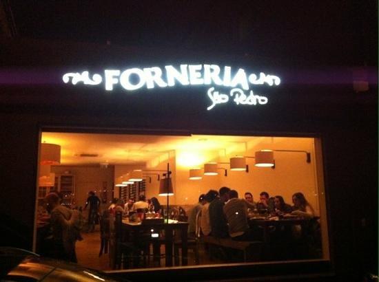 Forneria de Sao Pedro照片