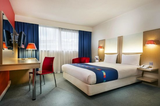 Cardiff City Centre Hotels With Free Parking
