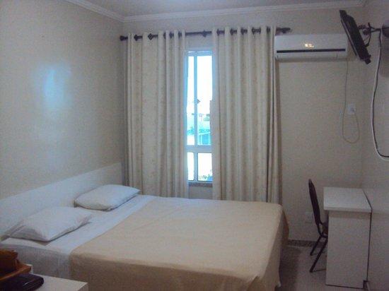 Simas Praia Hotel: Quarto 314