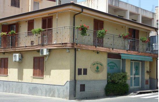La Casa dei Sogni B B (Gallico, Italia luglio 201 recensioni di)