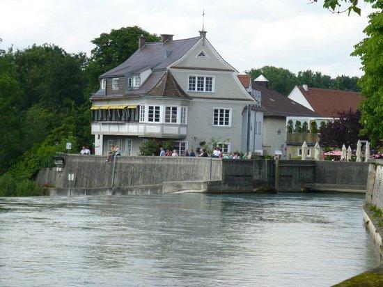 Lechwehr