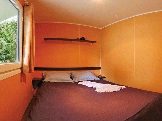La Casa dei Sogni : Camera bungalow