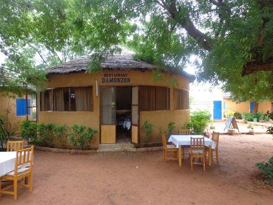 Motel Savane