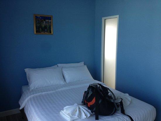 Nantra Huahin: Room