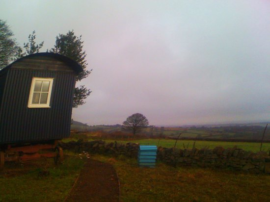 the shepards hut