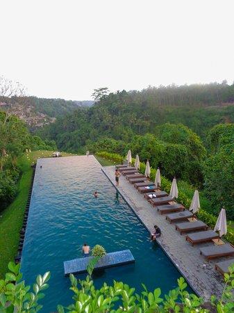 Alila Ubud: Stunning Pool