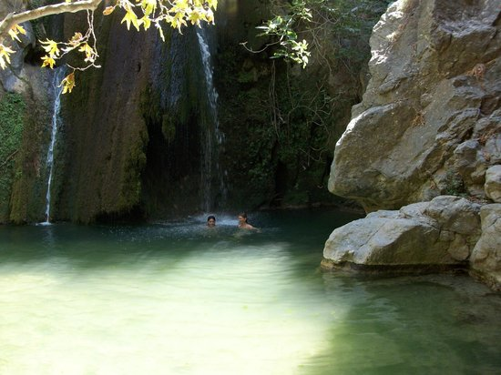 Richtis Gorge - Picture of Richtis Gorge, Sitia - TripAdvisor