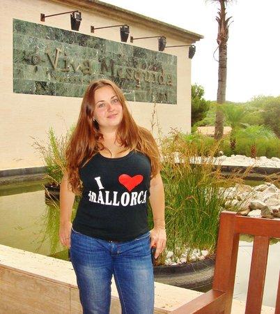 Viva Cala Mesquida Club: Viva resort