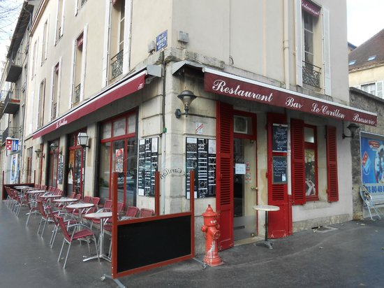 Le carillon dijon restaurant avis num ro de t l phone - Cuisine discount dijon ...