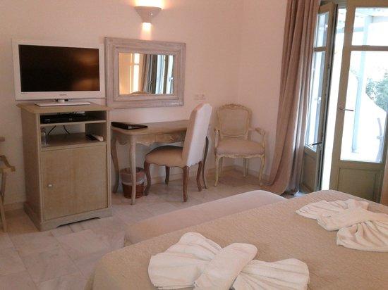 Saint Andrea Seaside Resort: Room