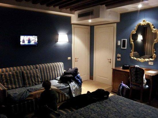 Hotel Corte Contarina : camera 105