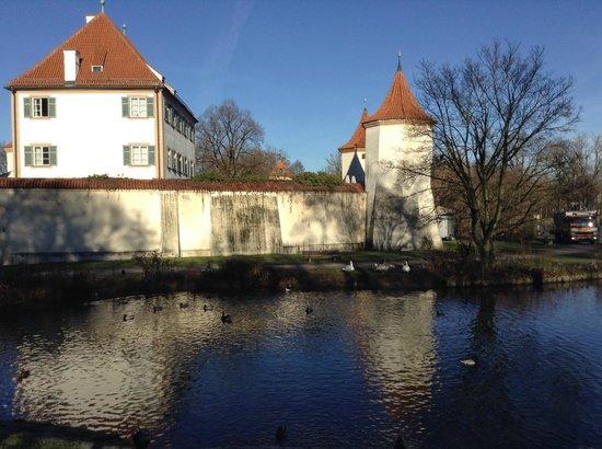 Castillo de Blutenburg: Schloß Blutenburg - München