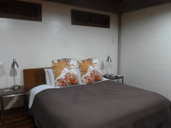 Pagua Bay House Oceanfront Cabanas: Chambre