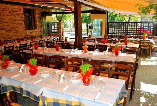 Taverna Tsardakas