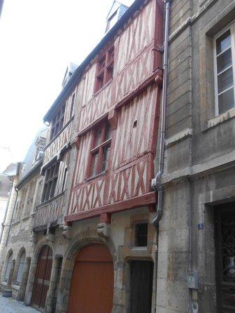 Rue des Forges 09/12/2013