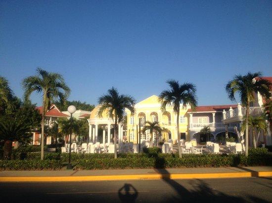 Grand Bahia Principe La Romana : Hotel shopping center