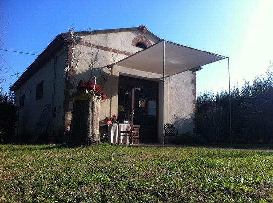Il giardino nascosto bewertungen fotos parma italien