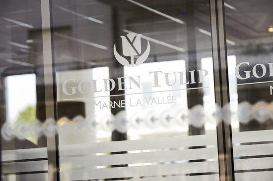 Golden Tulip Marne La Vallee