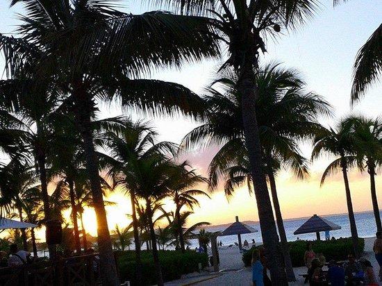 Club Med Turkoise, Turks & Caicos: beach