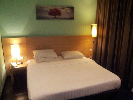 Manja Hotel : Room