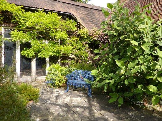 Docwra's Manor Garden
