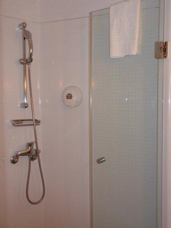 ibis Ambassador Seoul Myeongdong: Shower Room
