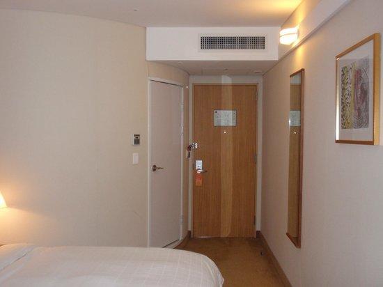 ibis Ambassador Seoul Myeongdong: Double Room