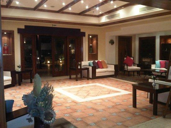 Mexicana Sharm Resort: LOBBY
