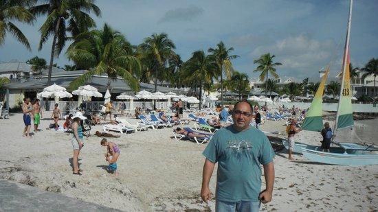 Florida Keys Visitor Center: key west