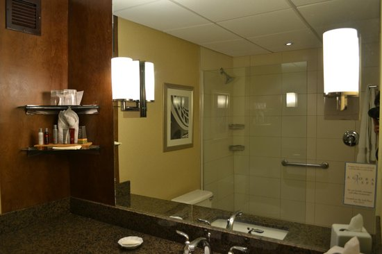 Stamford Marriott Hotel & Spa : Bathroom
