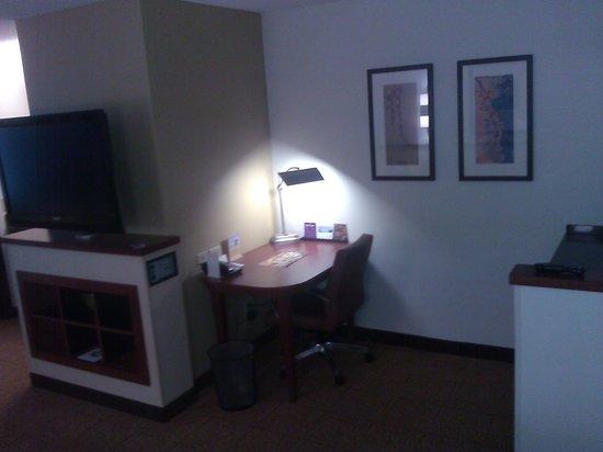 Hyatt Place Fort Myers at The Forum : Desk