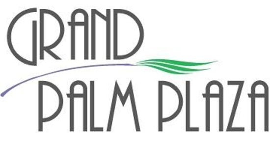 Grand Palm Plaza : Logo 2