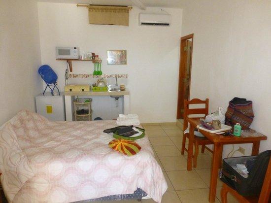 Galapagos Best Hostel: Single Room