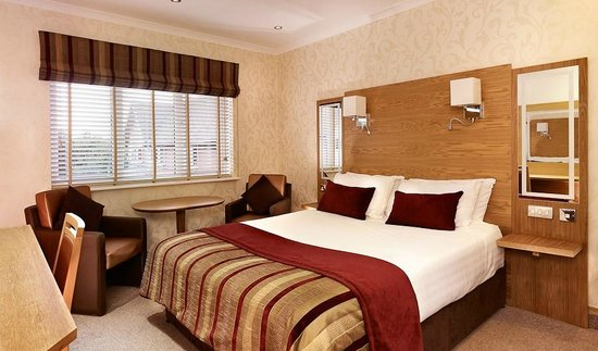 Fairlawns Hotel And Spa West Midlands