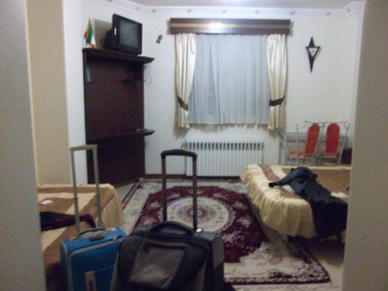 Totia Hotel : Habitacion