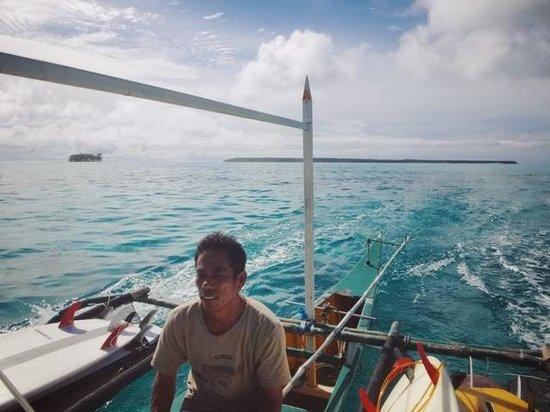bangka boat picture of greenhouse general luna tripadvisor