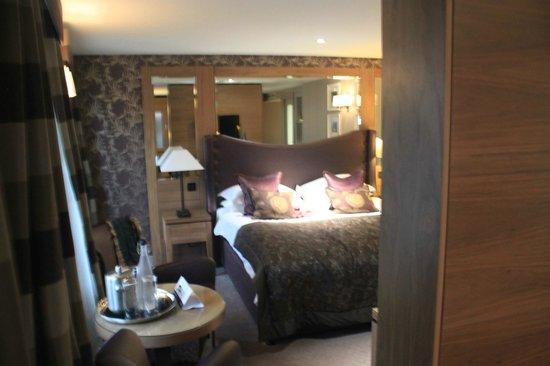 Macdonald Windsor Hotel : Bedroom Suite