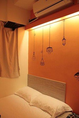 InnSight : 房間樣式