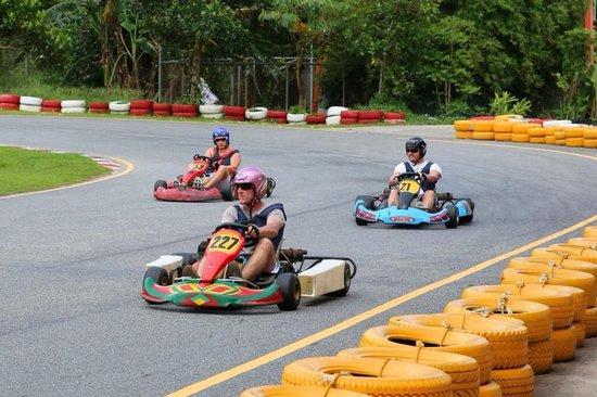 kart over phuket Phuket Go Kart   Picture of Mr. Not Phuket Exotic Tour, Patong  kart over phuket