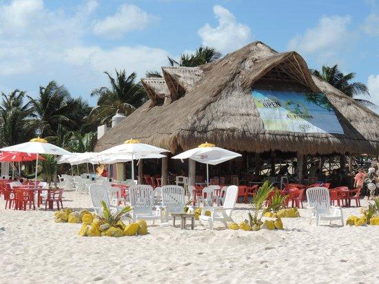 El Pescador: Sirviendo a la comunidad cozumeleña y al turismo que nos visita