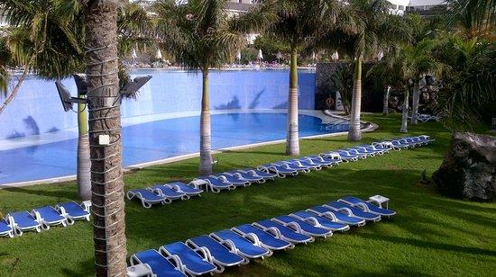 Hotel Costa Calero : cell block