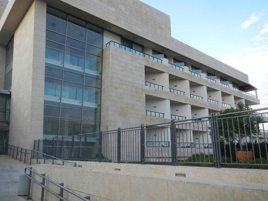Kibbutz Lavi Hotel: Room Balconies