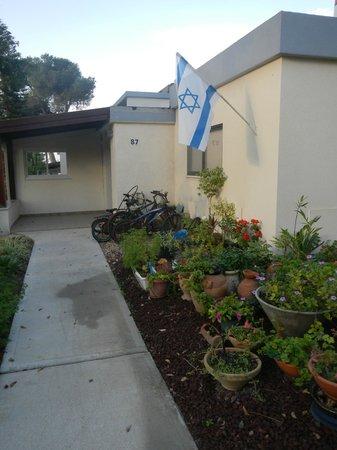 Kibbutz Lavi Hotel: Kibbutz Housing